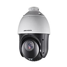 HD720P Turbo IR PTZ Dome Camera - DS-2AE4123TI-D