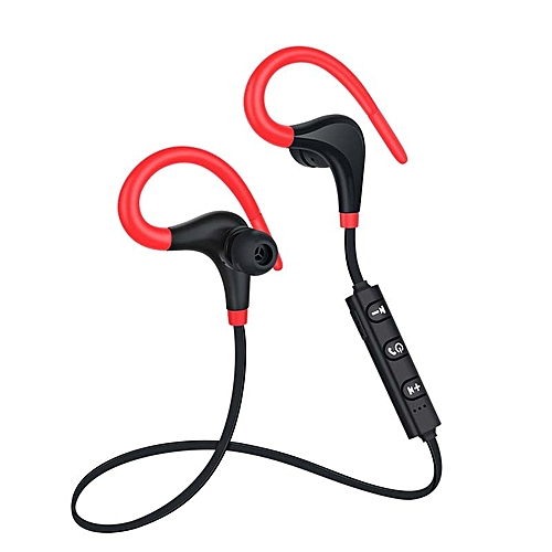 d21040cf1a5 Generic Teamyo Neckband Bluetooth Earphone Wireless Bluetooth headphone  Sports Headset For Mobile Phone Earbuds Stereo Auriculares