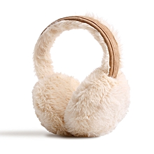 Iwinter Unisex Windproof Warm Hidden Headset Music Earmuffs
