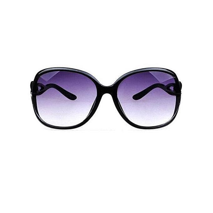 25f4fe85941 Vintage Driving Sun Glasses Polarized Luxury Ladies Designer Women  Sunglasses Eyewear(Black)