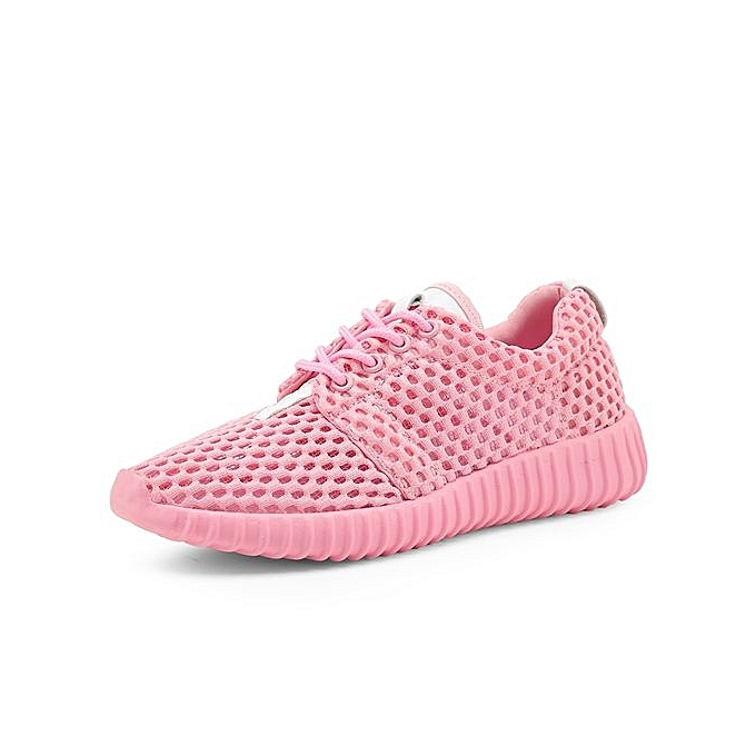 526d41037a6 Fashion Women Outdoor Sport Shoes Sneakers-Pink   Best Price