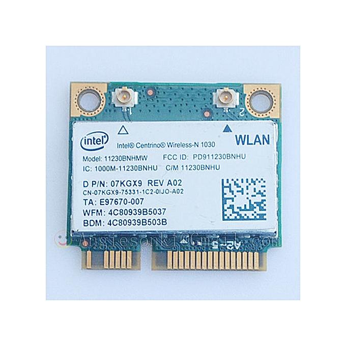 Dell N5110 Wifi Card
