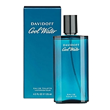Cool Water For Men EDT - 125 ml