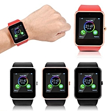 Smart Fashionable Bluetooth Watch Dial Call Pedometer Music Player For Android Phone