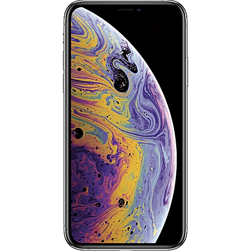 iPhone XS 512GB - Silver (nano-SIM And ESIM)
