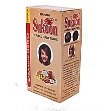Sokoon Herbal Hair Tonic