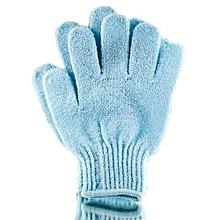 Textured Bathing Gloves