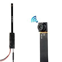 WIFI Spy Hidden Camera, Mini wireless hidden Camera Motion Detection JY-M