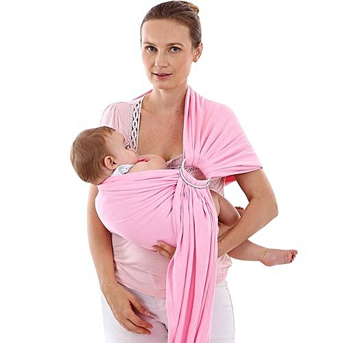 Buy Eissely Baby Wrap Sling Stretchy Newborn Infants Toddler