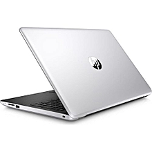 "New HP 15 Notebook - 15.6"" - 7th Gen. AMD A9-9420P- 1TB HDD- 8GB RAM- Windows 10  - Silver"