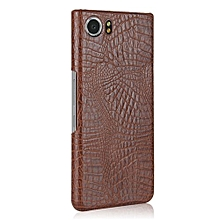 Blackberry KeyOne Case - Brown