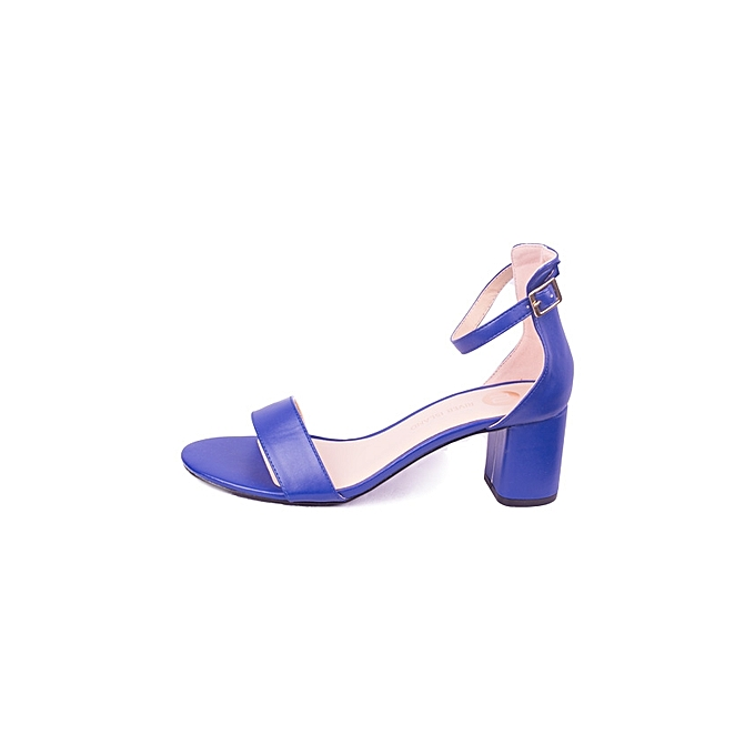 ea02fdc90 CITY WALK Blue Women s Casual Shoes With A Strap   Best Price ...