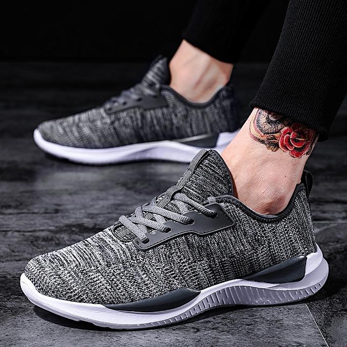 c68c0daa55 EUR 39-46 New Arrival Men Casual Shoes Cool Fashion Male Shoes Tennis Shoes  Comfortable
