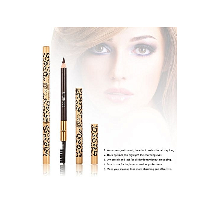 Buy General Beauty Makeup Set Lipstick Liquid Eyeliner Eyebrow