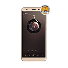 "S1 - 5.5"" - 8GB - 1GB RAM - (8MP+5MP) Dual Camera, 3G (Dual SIM), Gold"