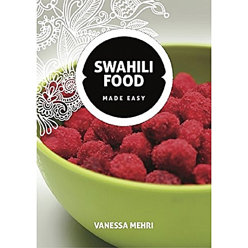 swahili with book