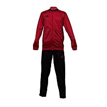 T/Suit Con16 Pes Men- An9830red/Black- 2xl