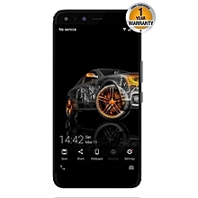 Zero 5  64GB, (Dual SIM) Sandstone Black