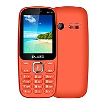 PLUZZ P5130 2.4''800mAh Bluetooth FM Radio MP3 With LED Flashlight Dual SIM Card Feature Phone