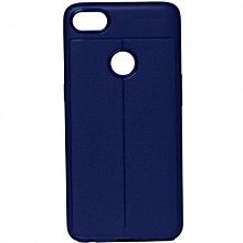 X606 Hot 6 Phone Back Cover - Blue