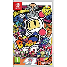 Switch Game Super Bomberman