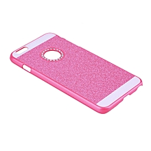 Luxury Bling Glitter Hard Plastic Back Case Cover iPhone 6 Plus 5.5''