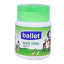 Aloe Petroleum Jelly - 120ml