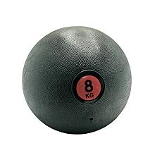RSB-10233 - Slam Ball – 8 Kg - Black