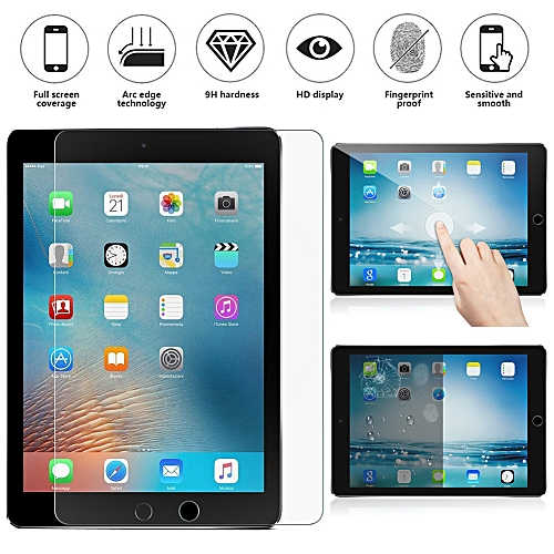 OEM 9H Tempered Glass Screen Protector For Ipad 2/3/4 Air 1/2 Mini 1/2/3/4 For Pro 9.7&10.5 Inch Protective Film For Ipod Touch 4 56( This Link Is Only For ...