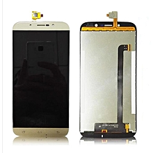 LCD Display+Touch Screen Replacement parts For UMI Rome X + Repair Tools