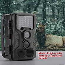 Waterproof Trail IR Camera 1080P 12MP HD Wildlife Game Hunting Cam With 42PCS 850NM IR LEDs