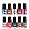 Pack V16 - French Manicure mixed colors