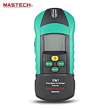MASTECH MS6906 3 In 1 Multifunctional AC Voltage Scanner