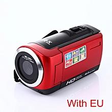 JOZQA HD 1080P Digital Camera HDV Video Camera Camcorder 16MP 16x Zoom COMS Sensor 270 Degree 2.7 inch  TFT LCD Screen LIEGE