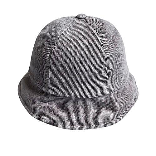 Fashion Zetenis Cute Newborn Toddler Kids Baby Boy Girl Cotton Fisherman Hat  Winter Warm Cap 2d3f8cd866f
