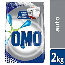 Auto Washing Powder - 2kg