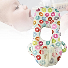 Comfortable Baby Breastfeeding Pillow Detachable Infant Self-Feeding Nursing Cushion