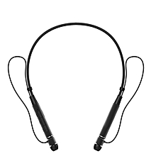 Z6000 Neckband Bluetooth Sport Earphone HIFI Stereo Headphone For Outdoor Running Earhook Headphones(Black)