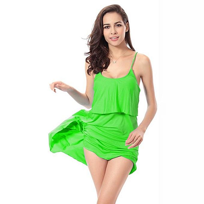 4a2da6233fef 2019 New Straps Beach Dress Swimsuit Women Pareo Beach Cover Up Beachwear Bathing  Suit Women Backless