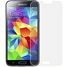 For Samsung A7 2017 Temperted Glass Clear Screen Protector Glass Front Film  0.3 Mm