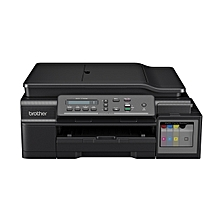 DCP-T700W - Refill Ink Tank Printer - Black