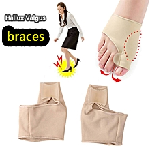 Refined Foot Care Quality Bunion Splints Toe Relief Hallux Splint Support Brace