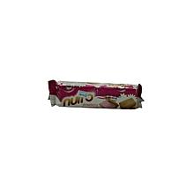 Strawberry Cream Biscuit -  82.5g