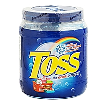 Detergent Powder - 500g - Blue