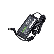 Laptop Adapter - 19.5/4.47 Amps - Black