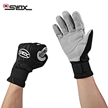 Paired 3MM Warmth Anti-scratch Diving Glove Snorkeling Equipment - Black