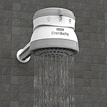 Enerducha 3 Temp (3T) Instant Shower Water Heater - Grey