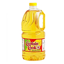 Cook Corn Oil - 5 Litres