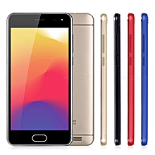 "5"" un-locked Smartphone New AT&T T-Mobile Straight Talk Android Cell Phone-gold"
