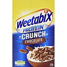 Protein Crunch Choco - 450g